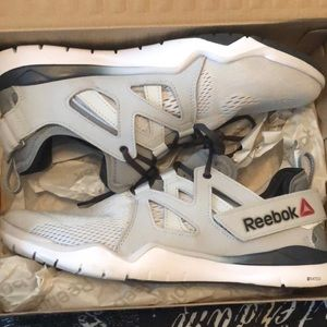 Mens Reebok Zrated Running Shoes Size 5